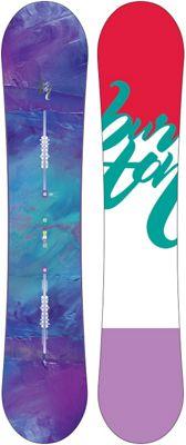 Burton Feather Blem Snowboard - Women's