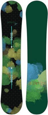 Burton Genie Blem Snowboard - Women's