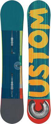 Burton Custom Blem Snowboard - Men's