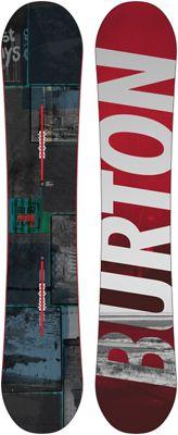 Burton Process Flying V Blem Snowboard - Men's