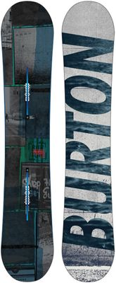 Burton Process Flying V Blem Snowboard - Men's