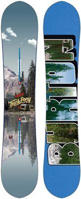 Burton Trick Pony Blem Snowboard - Men's