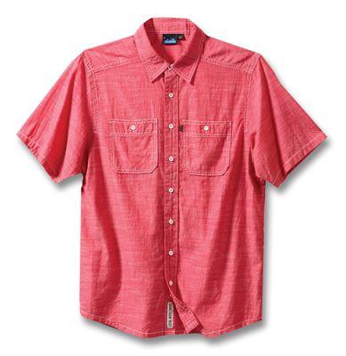 Kavu Men's Jacksonville SS Shirt