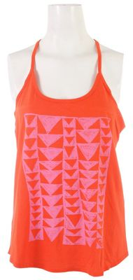 Roxy Tribal Quest MB Tank - Women's