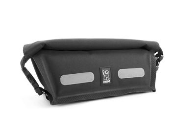 Chrome Industries Knurled Handlebar Bag