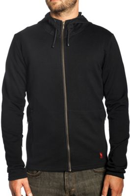 Chrome Industries Men's Merino Wool Cobra Hoodie