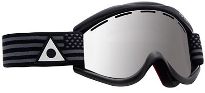 Ashbury Kaliedoscope Goggles - Men's