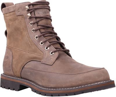Timberland Men's Earthkeepers Chestnut Ridge 6 Inch Mixed Media Waterproof Boot