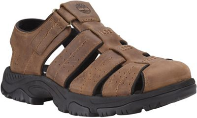 Timberland Men's Earthkeepers Crawley Fisherman Sandal