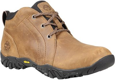 Timberland Men's Earthkeepers Gorham Chukka Waterproof Boot