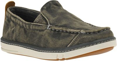 Timberland Youth Earthkeepers Hookset Handcrafted Slip On Shoe