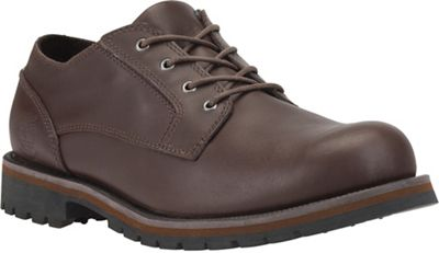 Timberland Men's Earthkeepers Hartwick Plain Toe Oxford Boot