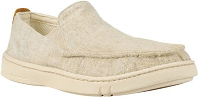 Timberland Men's Earthkeepers Hookset Handcrafted Fabric Slip-On Shoe