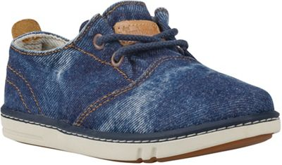 Timberland Youth Handcrafted Oxford Shoe