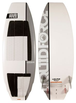 Liquid Force Machine Wakesurfer