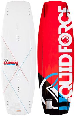Liquid Force Watson Wakeboard 139 - Men's