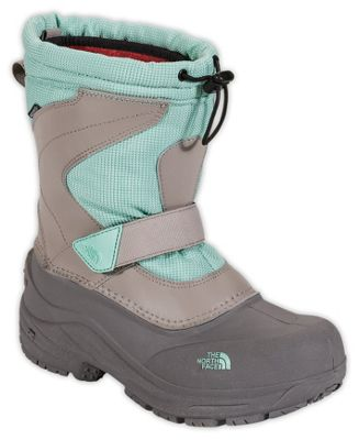 The North Face Youth Alpenglow Pull-On Boot
