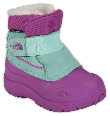 The North Face Toddler Alpenglow Boot