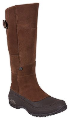 The North Face Women's Anna Purna Tall Boot