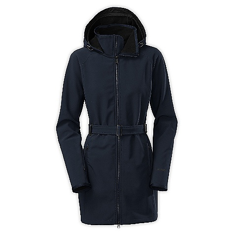 The North Face Women's Apex Bionic Trench