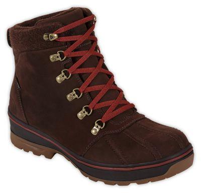 The North Face Men's Ballard Duck Boot