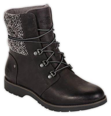 The North Face Women's Ballard Lace MM Boot