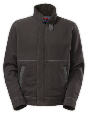 The North Face Men's Ballistic Shawl Collar