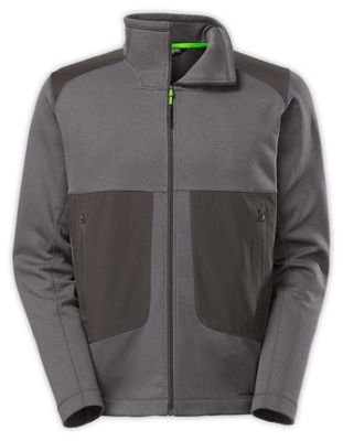 The North Face Men's Blaze Full Zip
