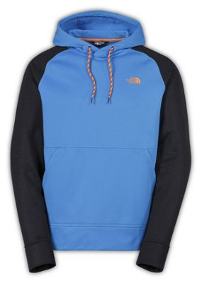 The North Face Men's Burnaby Pullover Hoodie