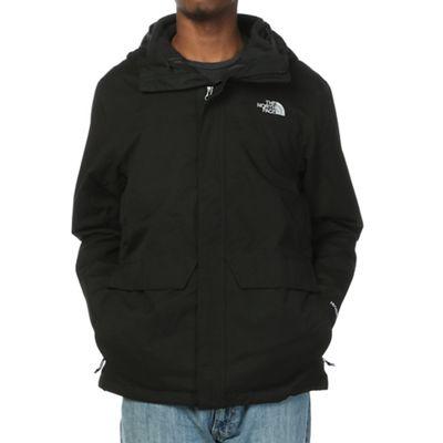 The North Face Men's Chimborazo Triclimate Jacket