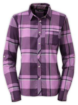 The North Face Women's Deerland Shirt