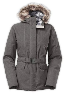 The North Face Women's Dunagiri Jacket