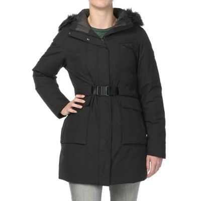 The North Face Women's Dunagiri Parka