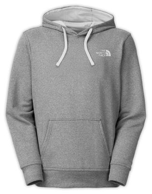 The North Face Men's EMB Logo Pullover Hoodie