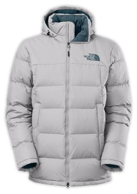 The North Face Men's Fossil Ridge Parka