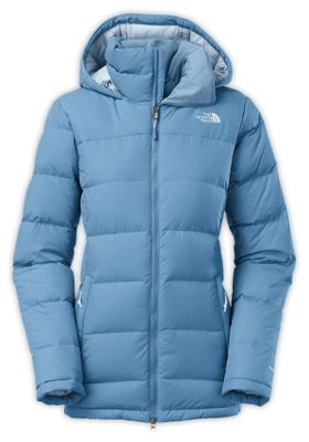 The North Face Women's Fossil Ridge Parka