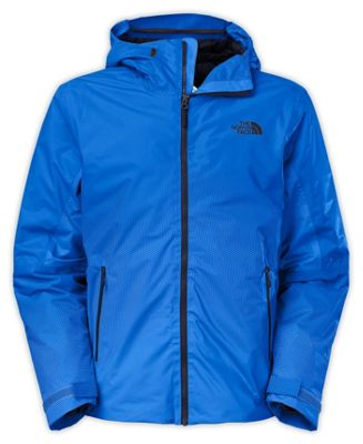 The North Face Men's Fuseform Dot Matrix Insulated Jacket