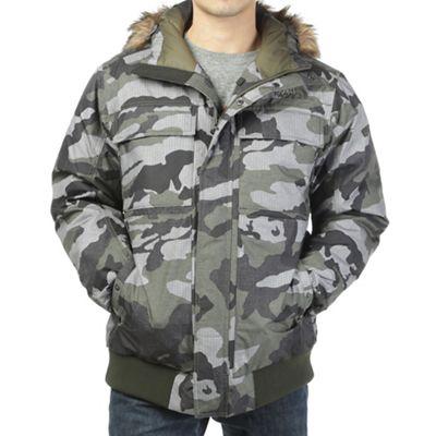 The North Face Men's Gotham II Jacket