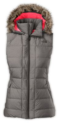 The North Face Women's Gotham Vest