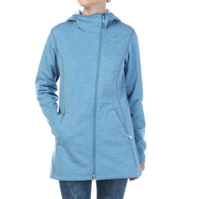 The North Face Women's Haldee Raschel Parka