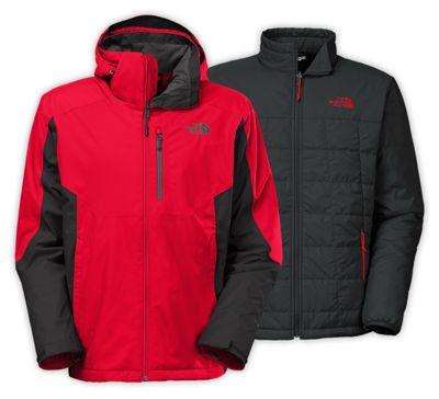 The North Face Men's Holgate Triclimate Jacket