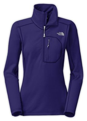 The North Face Women's Incipient 1/4 Zip