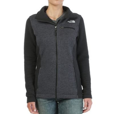 The North Face Women's Indi Insulated Full Zip