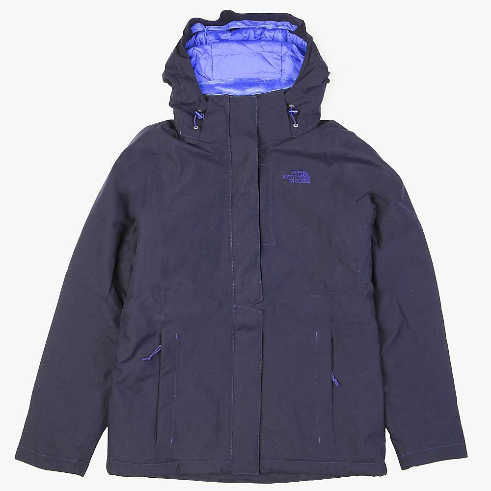 The North Face Women S Inlux Insulated Jacket