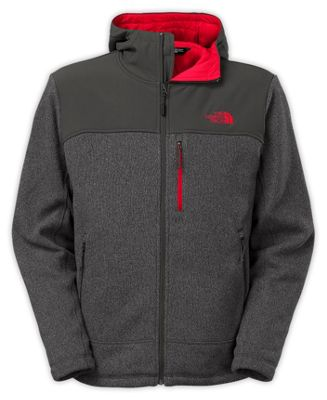 The North Face Men's Insulated Gordon Lyons Hoodie