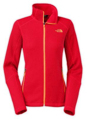 The North Face Women's Krestwood Full Zip Sweater