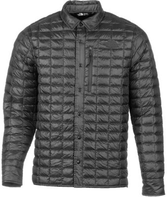The North Face Men's Lost Coast ThermoBall Shacket