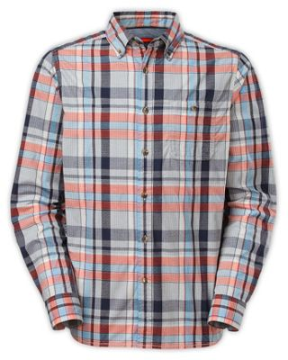 The North Face Men's LS Buttonwood Shirt
