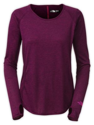 The North Face Women's LS Mirabelle Top