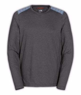 The North Face Men's LS Seward Crew